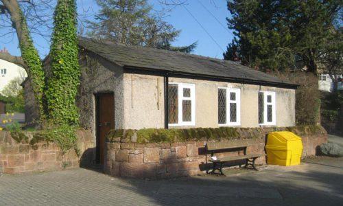 Parish Office 760